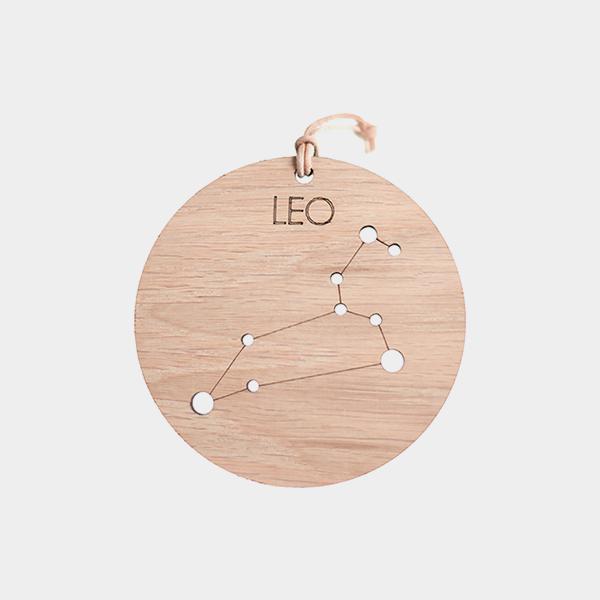 Bilde av Stjernetegn Løven