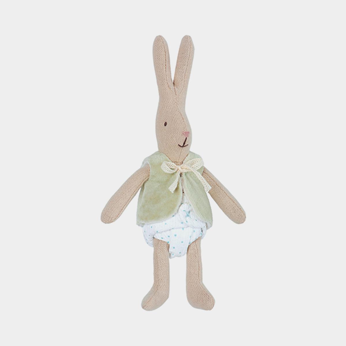 Rabbit micro med vest