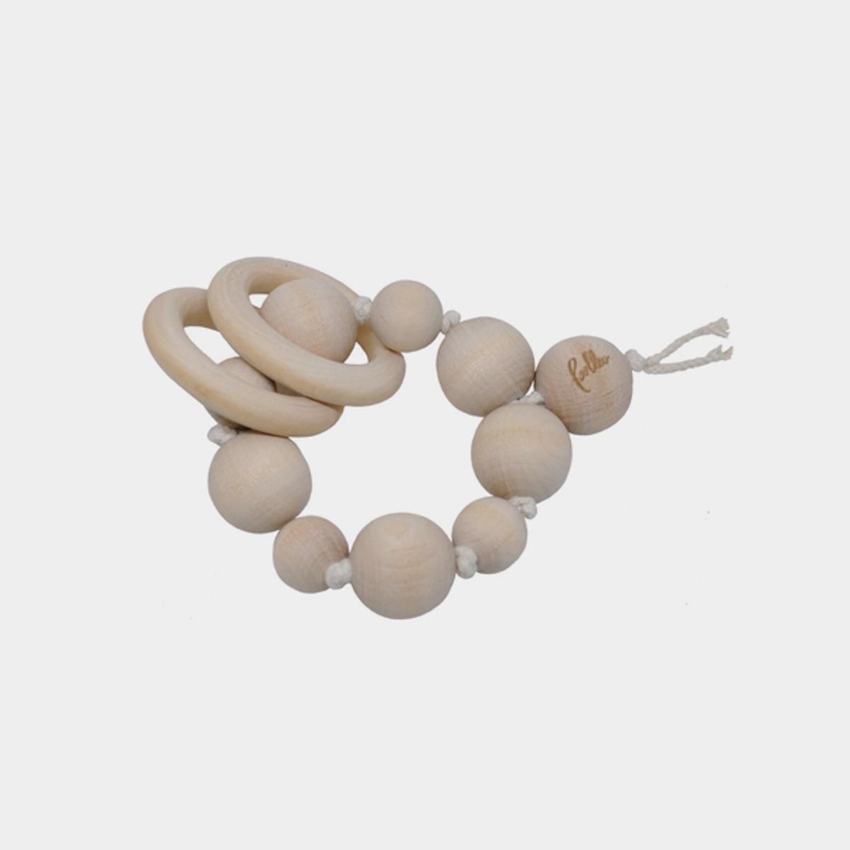Biteleke/ Rangle Rattle Ring
