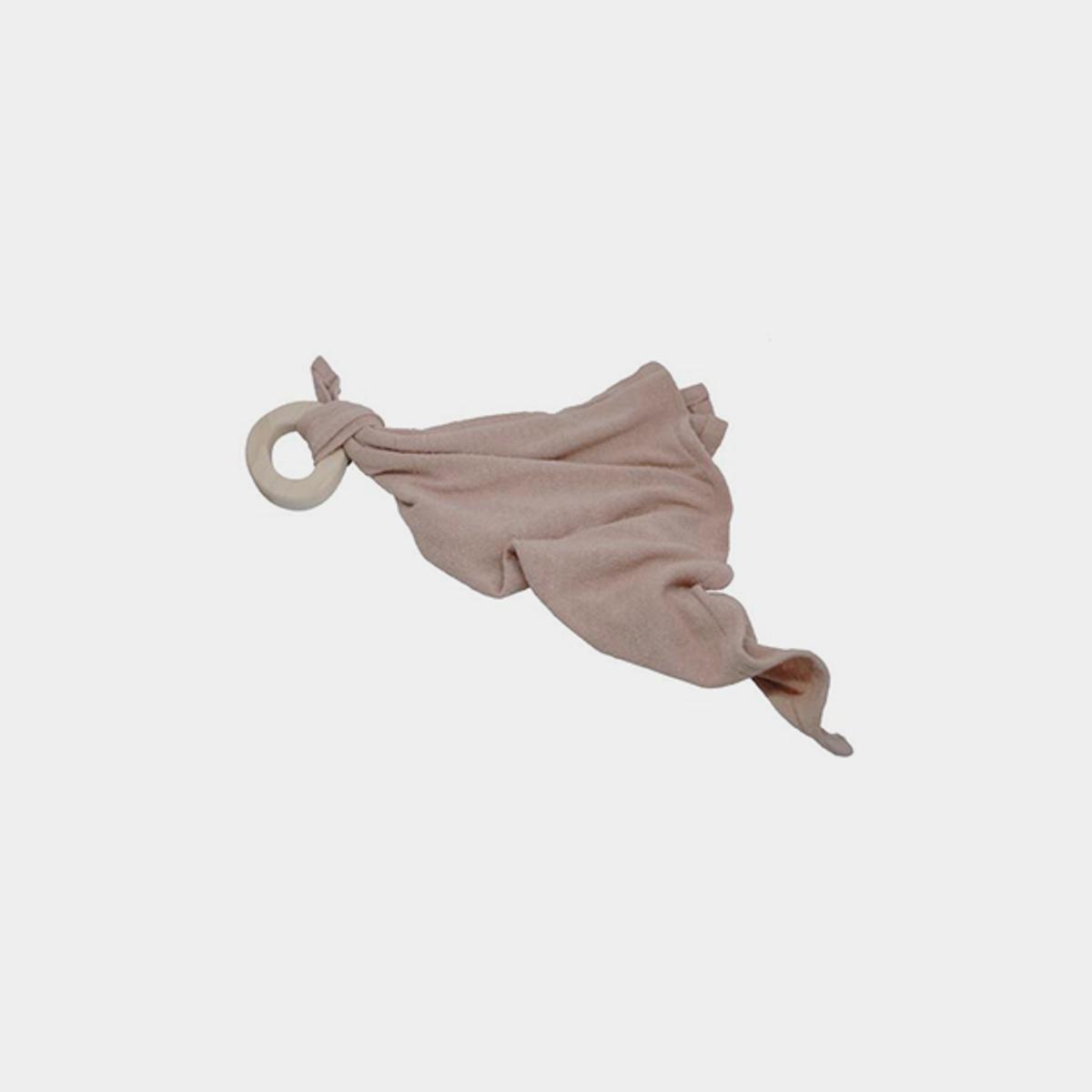 Koseklut og Bitering silke Rose